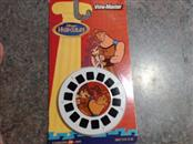 VIEW-MASTER Miscellaneous Toy REELS